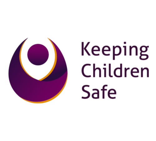 Logo Keeping Children Safe