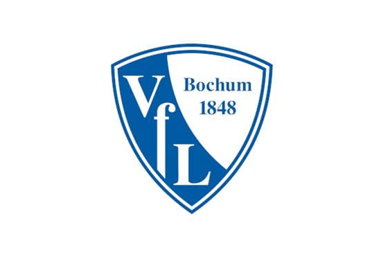 Logo des Training & Consulting-Kunden VfL Bochum (Quelle: Kunde).